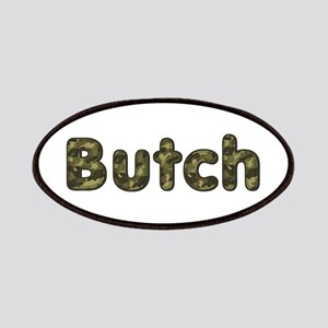 Butch Army Patch