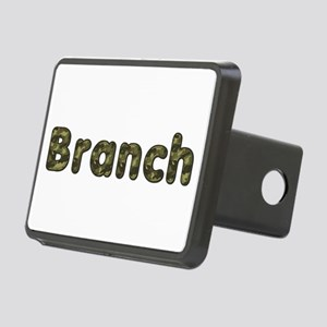 Branch Army Rectangular Hitch Cover