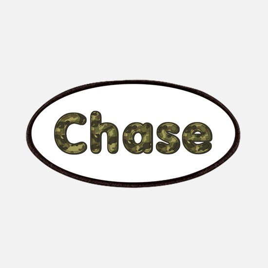 Chase Army Patch