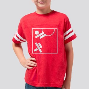 041_tr Youth Football Shirt