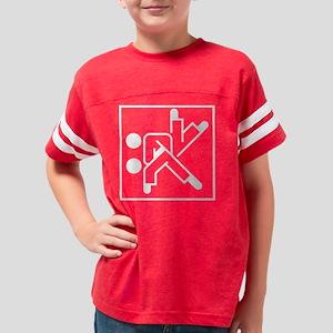 040_tr Youth Football Shirt
