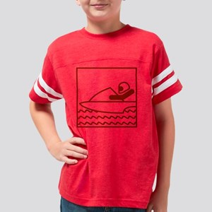 026 Youth Football Shirt