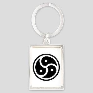 BDSM Symbol Keychains