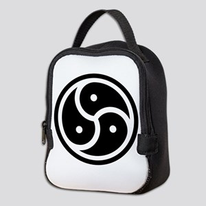 BDSM Symbol Neoprene Lunch Bag