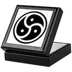BDSM Symbol Keepsake Box