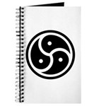BDSM Symbol Journal