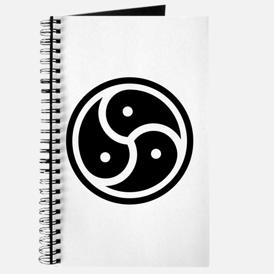 BDSM Symbol Journal