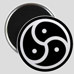 BDSM Symbol Magnet