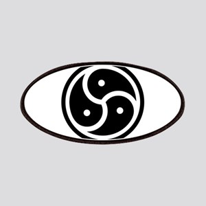 BDSM Symbol Patches