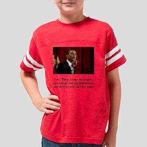 DEALS Youth Football Shirt