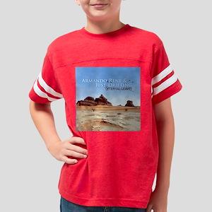jd_front_cvr Youth Football Shirt