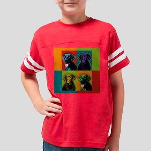 rufpill Youth Football Shirt