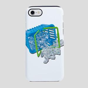 BrokenPurchaseShoppingBasket10 iPhone 7 Tough Case