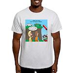 Remote Parking Light T-Shirt