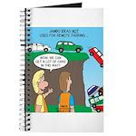 Remote Parking Journal