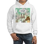 Country Arena Show Hooded Sweatshirt