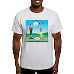 Avoid Blisters Light T-Shirt