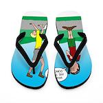Avoid Blisters Flip Flops