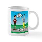 Avoid Blisters Mug