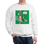 Canopy Tour Zip Line Sweatshirt