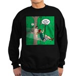 Canopy Tour Zip Line Sweatshirt (dark)