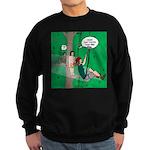 Canopy Tour Zip Line Sweatshirt (dark)