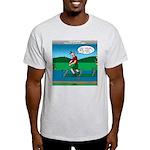 Cot Paddleboarding Light T-Shirt