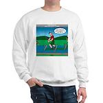 Cot Paddleboarding Sweatshirt