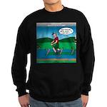 Cot Paddleboarding Sweatshirt (dark)