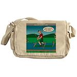 Cot Paddleboarding Messenger Bag