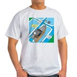 Water Rescue Light T-Shirt