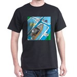 Water Rescue Dark T-Shirt