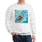 Water Rescue Sweatshirt