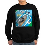 Water Rescue Sweatshirt (dark)