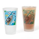 Water Rescue Drinking Glass