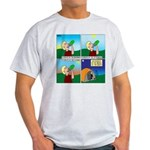 Hydrate and Dehydrate Light T-Shirt