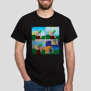 Hydrate and Dehydrate Dark T-Shirt