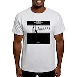 Ambient Showers Light T-Shirt