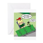 Patch Trading Greeting Cards (Pk of 10)