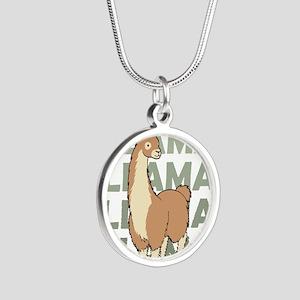 Llama, Llama, Llama! Necklaces