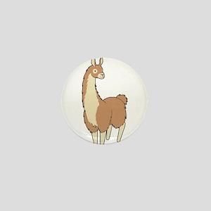 Llama! Mini Button