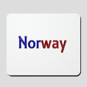 Norway Mousepad