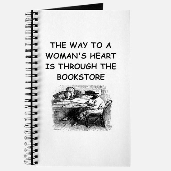 BOOKS18 Journal