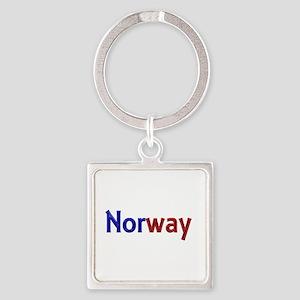 Norway Keychains