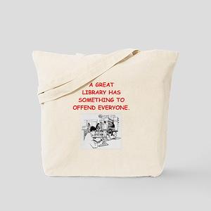 BOOKS12 Tote Bag