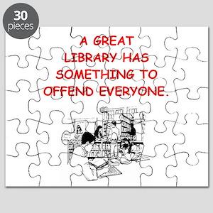 BOOKS12 Puzzle