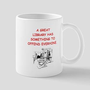 BOOKS12 Mug