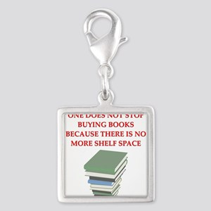 BOOKS8 Charms
