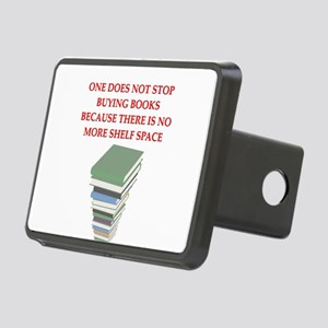 BOOKS8 Hitch Cover