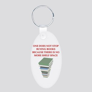 BOOKS8 Keychains